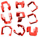 2843022-7 | MP-ColorClip-Red-50