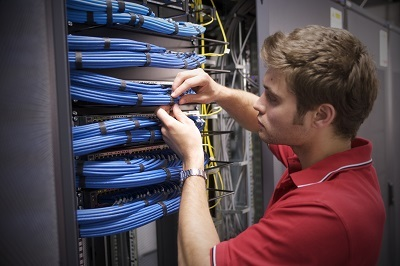 Data_Center_Cabling_Guy_Red_Shirt